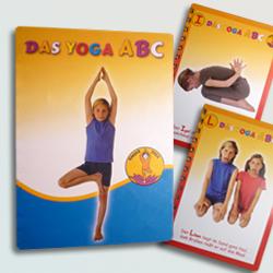 Das yoga abc von carmen ramirez schmidt